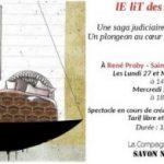 Le Lit des Autres René Proby