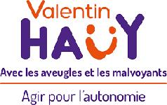 Logo Comité AVH Grenoble