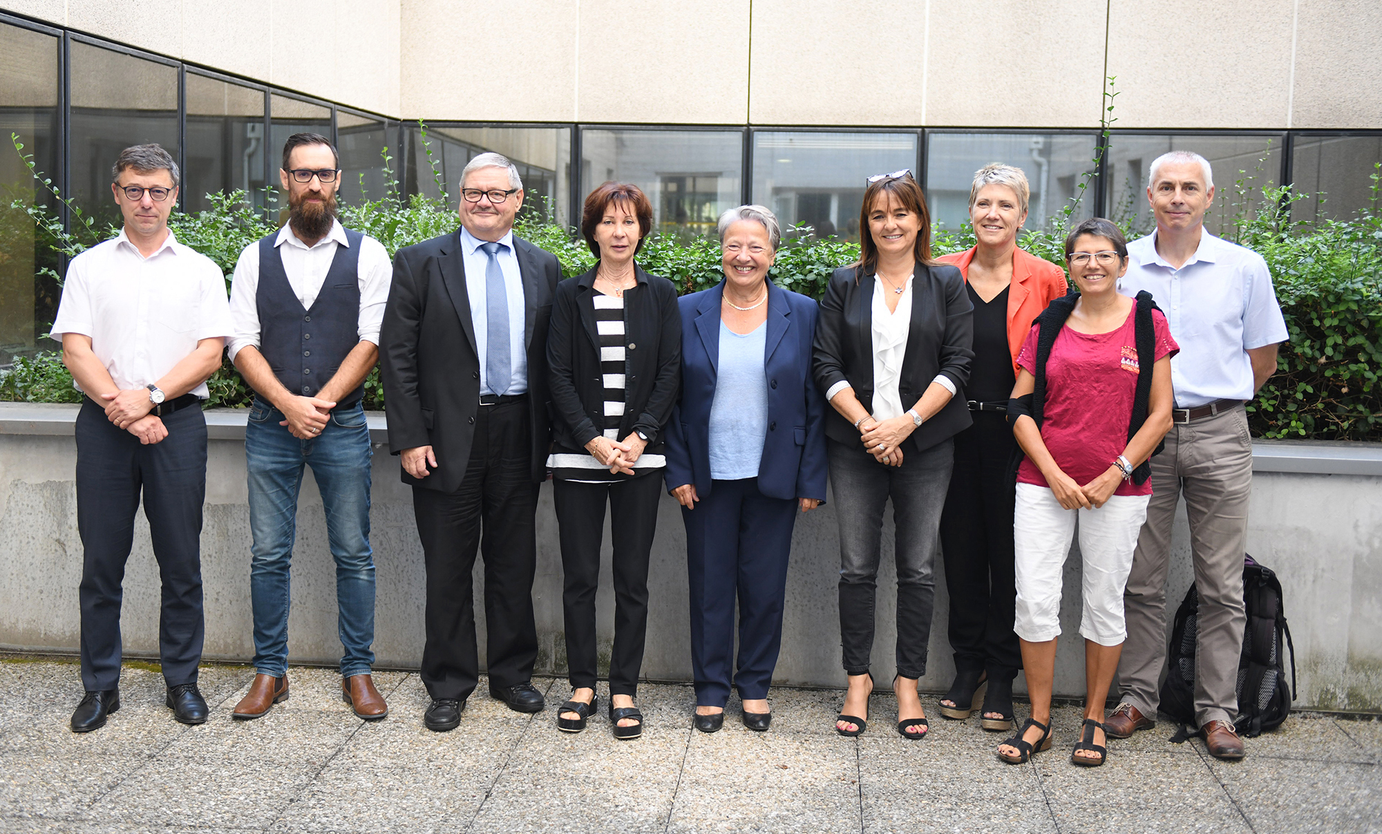 Lancement du Pôle Ressources Handicap Enfance Jeunesse de l'Isère