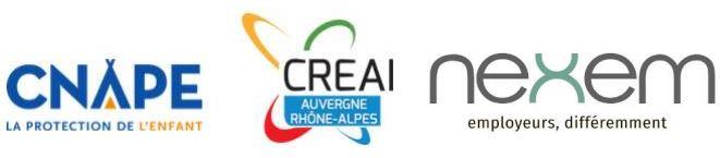 CNAPE CREAI NEXEM Colloque protection enfance et handicap