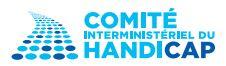 Logo Comité Interministériel Handicap