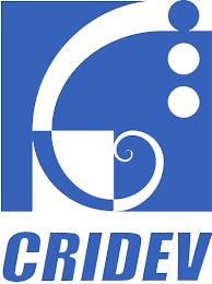 Logo CRIDEV adhérent HandiRéseaux38
