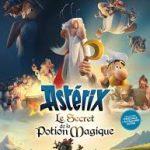 Cine-ma différence : Astérix le secret de la potion magique