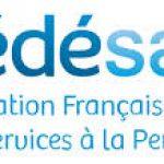 Logo Fedesap