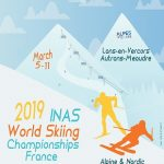 Championnats du monde de ski INAS 2019
