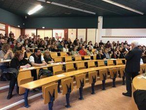 Conférence Projet Personnalisé d'Accompagnement