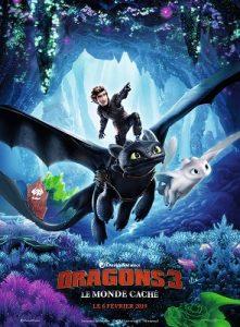 Dragon 3, le monde caché