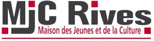 Logo MJC Rives
