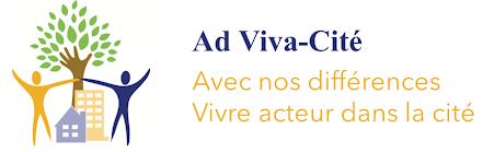 Logo Ad Viva-Cité