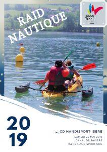 Raid Nautique CDHI