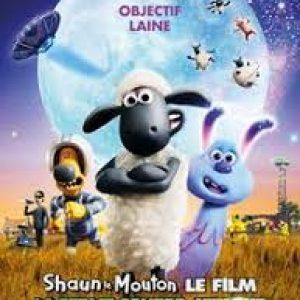 Shaun le mouton la ferme contre attaque