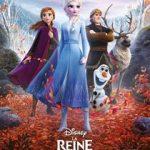 Affiche La Reine des neiges 2