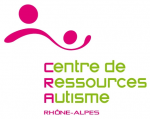 Logo Centre Ressources Autisme