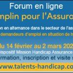 Forum Tremplin pour l'assurance
