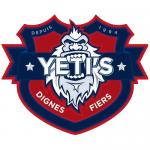 Logo Yeti's