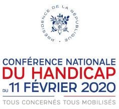 Logo CNH 2020