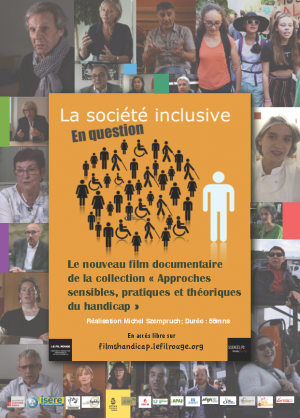La société inclusive en question