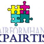 Logo Pairformhand