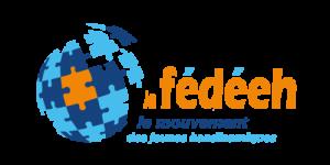 Logo FEDEEH
