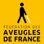 Logo Aveugles de France