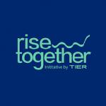 Logo Rise Together