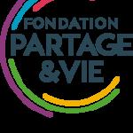Logo Fondation Partage et Vie