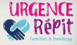Logo Urgence Répit