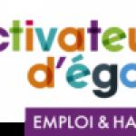 Logo Activateur d'Egalité