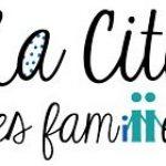 Logo Cité des familles