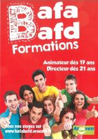 Formation BAFA Handicap