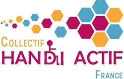 Logo HandiActif