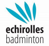 Logo Bad Echirolles