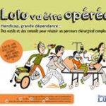 Lulu va être opérée