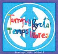 Logo Temps Forts Temps Libres