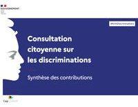 Consultation Discriminations