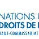 Logo Haut Commissariat ONU aux Droits de l'Homme