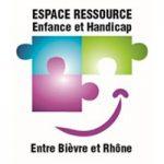 Logo espace ressource Enfance et Handicap EBER